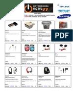 Lista de Precios Act Al 29-04-2015 Dist. Kr 77