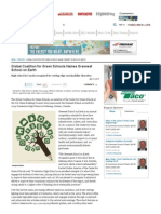 Global Coalition for Green Schools Names Greenest School on Earth _ Archive Content From HPAC Engineering
