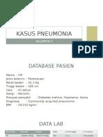 Kasus Pneumonia