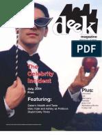 Deek 08 Celebrity