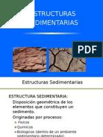 Tema Estructuras Sedimentarias