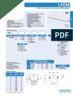 LXEM - Catalog