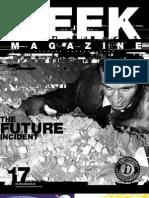 Deek 17 Future