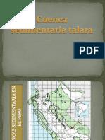 Cuenca Sedimentaria Talara