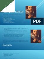 Diapositivas de Kepler