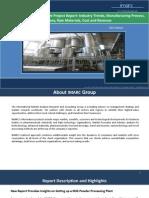 MTR Foods | Milk | Supply Chain Management