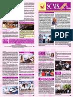 SCMS News October 2013