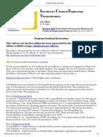 Intro Che Thermodynamics Computer Program Download
