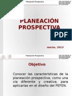 Planeacion Prospectiva (Para Coordinadores)
