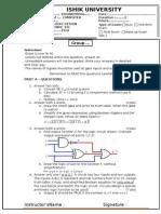 1415 CMPE331 Logic Design Final-D.docx