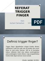 referat trigger finger.ppt