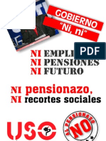 No Al Pensionazo