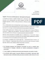 Promozione Attività Agricola - Proposta