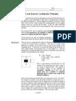 Archimedes Principle 2