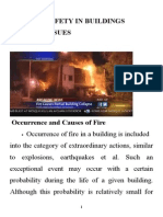 Fire Safety in Buildings Correct