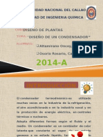 ppt codensadores