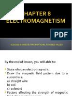 Electromagnetism.3.1