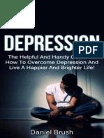 Depression_ the Helpful and Han - Brush, Daniel