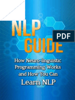 NLP Guide_ How Neuro-linguistic - Wilkinson, Andrew