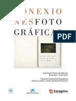 Dossier de Prensa_Conexiones Fotográficas