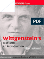 Wittgenstein_s Tractatus - An Introduction