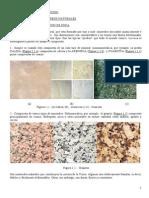 Tema 3. Materiales CONSTRUCCION.PETREOS NATURALES