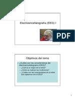 Electroencefalografa I