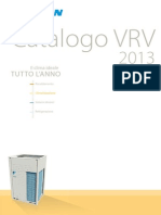 Catalogo VRV