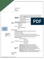 Técnicas de Especificación de Requisitos (VI)