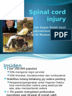 Spinal Cord Injury (2)