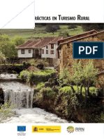 Manual de turismo rural
