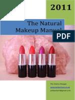 The natural makeup manual
