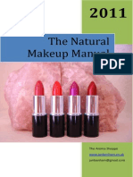 The natural makeup manual