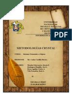 Metodologias Crystal