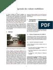 Bourse Régionale Des Valeurs Mobilières