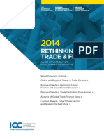 ICC Global Trade and Finance Survey 2014