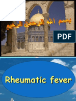 Pathology of Rheumatic Fever 2009