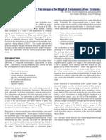 RF Power MeasurementTechniques