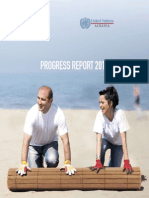 2013 Annual Progress Report