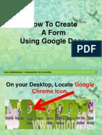 Joren_Ceriaco_How To Use Google Docs