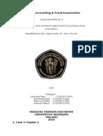 Kasus 2 Kelompok Fraud