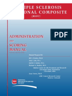 MSFC Manual and Forms