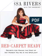 Red Carpet Ready by Melissa Rivers - Excerpt