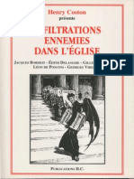 Infiltrations ennemies dans l'Eglise - Coston.pdf
