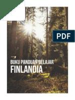 Buku Panduan Belajar ke Finlandia