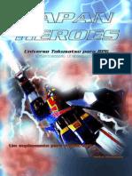 Daemon - Anime RPG - Japan Heroes