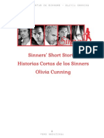 Sinners' Short Stories