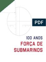 Livro 100 Anos Forca de Submarinos Spread