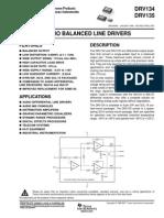 DRV134.pdf