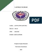 TUGAS 3 SOFTSKILL BAHASA INDONESIA 2 (LAPORAN ILMIAH)